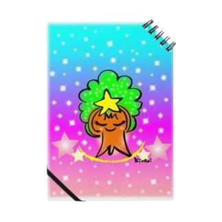 虹色もくもくモックン Notes