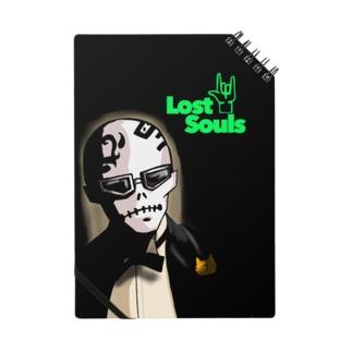 lostsouls GF Notes