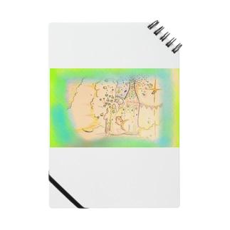 shirotaro-夏の終わりに- Notes