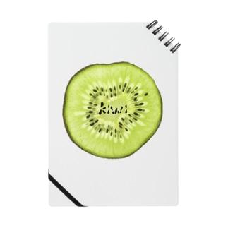 キウイ~kiwi~ Notebook
