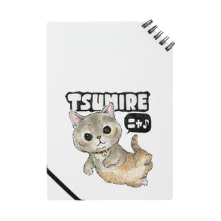 ★TSUMIRE Notebook