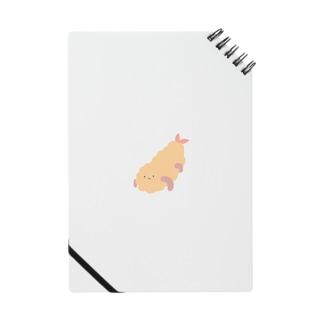 えんびふらい Notebook