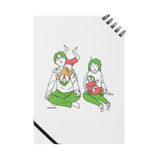 家族ほど笑えるものはない Notes