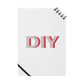 DIY  物作り大好き🔨 Notebook