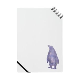 ペンギン penguin Notes
