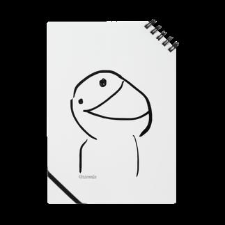 ニーワルスの頭の悪い人ノート