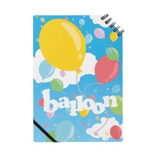 ballonその2 Notes