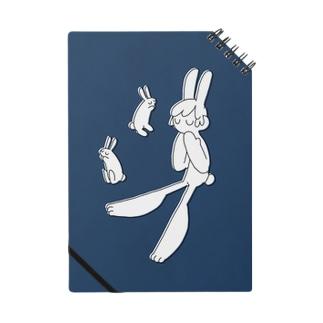 ウサギ Notes
