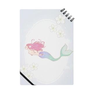 魔法ノート♥ ノート