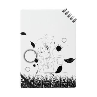 水斗先生のノート Notes