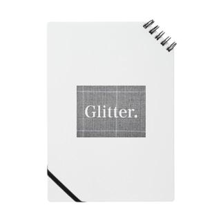 Glitter Notes