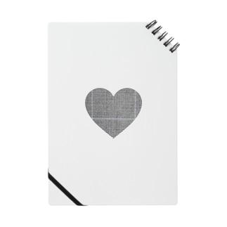 可愛いグレンチェック  Notes