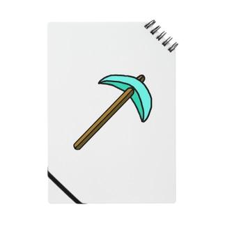 ゾスクエの限定グッズ(シンプルバージョン) Notes