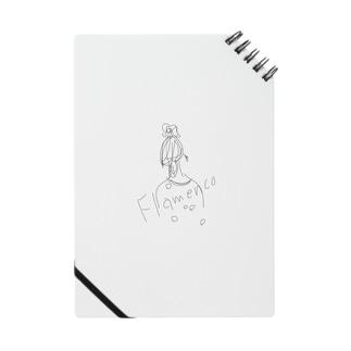 フラメンコ Notes