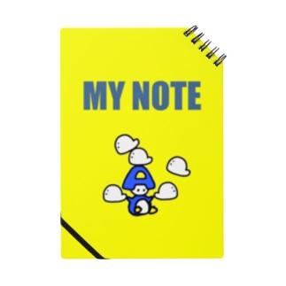 あんびくん(ペンギン) Notes