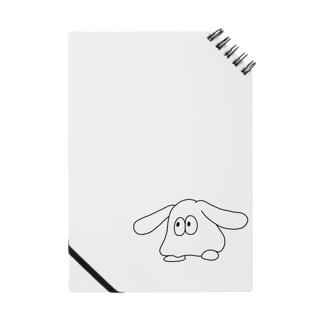 ワフワフくん Notes