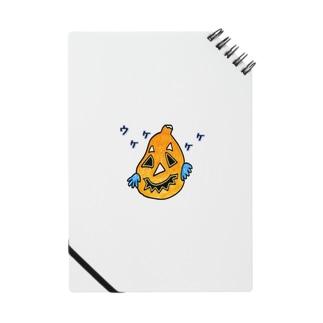 ウケケケ♪ Notes