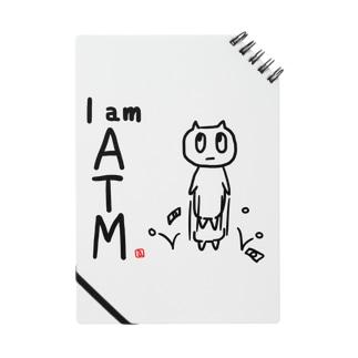 [猫付]IamATM Notes