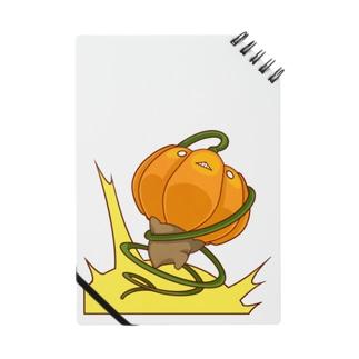 bekkouの爆裂かぼちゃ Notes