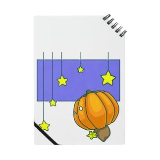 bekkouの星とかぼちゃ Notes