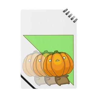 bekkouのかぼちゃワープ Notes