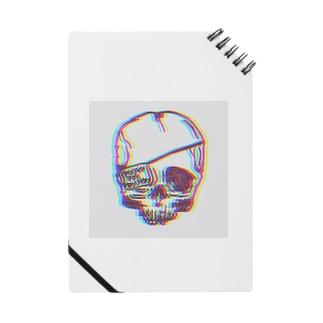 Broken Skull Notes