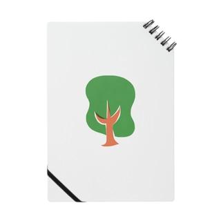 木 Notes