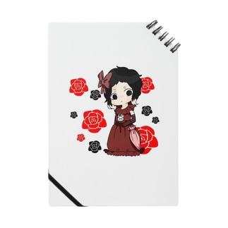 【文スト】ゴスロリ※女装注意【芥川龍之介】 Notes