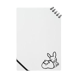 キャラクター ノートの通販 10ページ目 suzuri