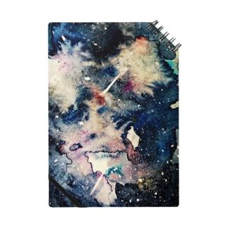宇宙 Notes