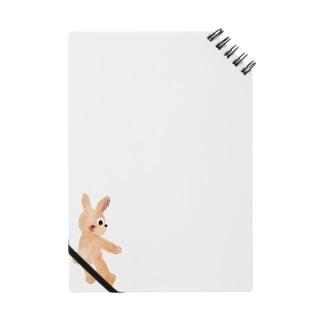 甘えんぼウサギ【ゆめかわアニマル】 Notes