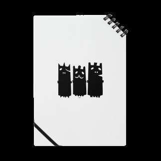 C-cubeのおばけーズ Notes