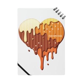 チョコハート Notes