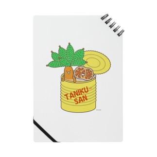 多肉植物たにくさん (空き缶に集合) Notes