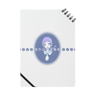 女の子 Notes