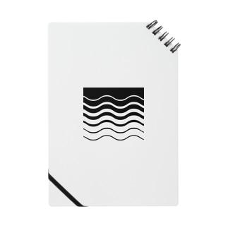 SW-黒 ノート