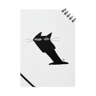 斜猫 Notes