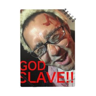 タケ仏賭GOD SLAVE!!! Notes