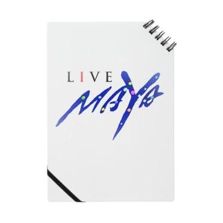 LIVE MAYA Notes