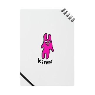 kimoi Notes