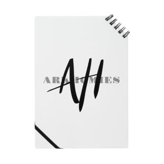 ark.homies Notes