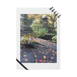 JUNSEN(純仙) 日光のおもひで2016 ノート