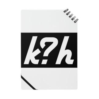 k?h ノート