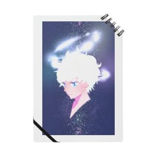 星の子 ノート