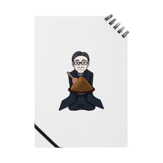 味噌旦那 Notes