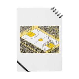 6.試合開始(バスケ) Notes