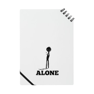 ALONE Notes