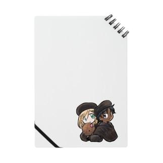 黒白冬服 Notes