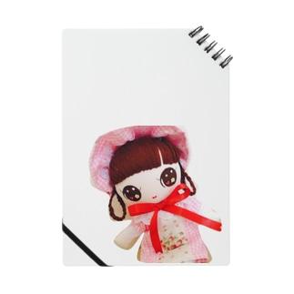 文化人形 いちご姫 Notes