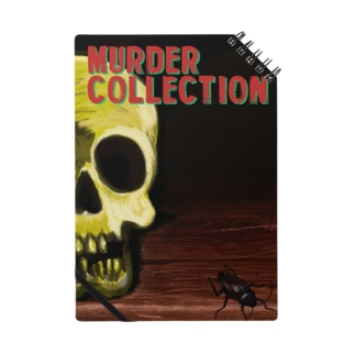MURDER COLLECTION ノート